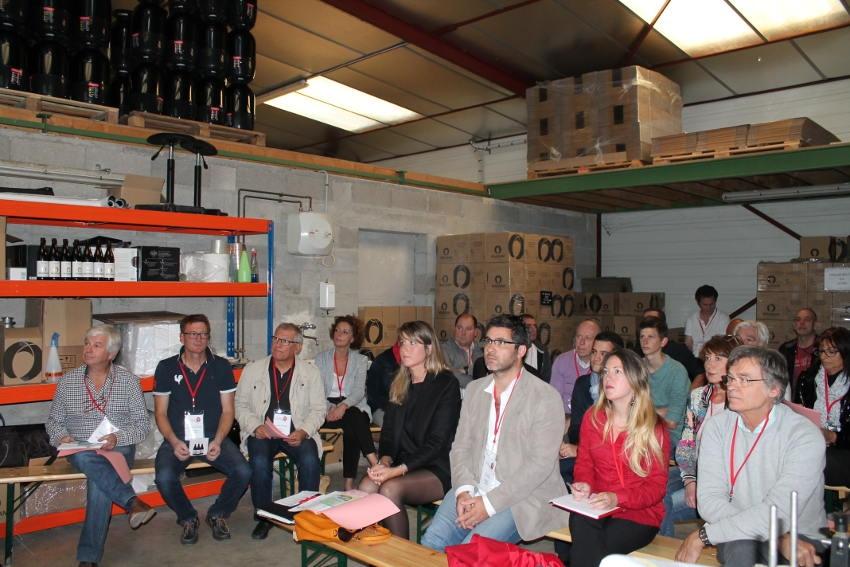L'Association des Entrepreneurs du Tonnerrois (AET) lance les candidatures pour ses premiers trophées