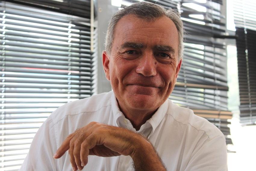 Guy ROS (Centre France Parc Expo) : «  La foire génère trois fois  plus  de retombées économiques sur Auxerre… »