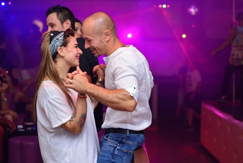 La préfecture reste en état de vigilance : la danse est proscrite jusqu'à nouvel ordre des établissements publics