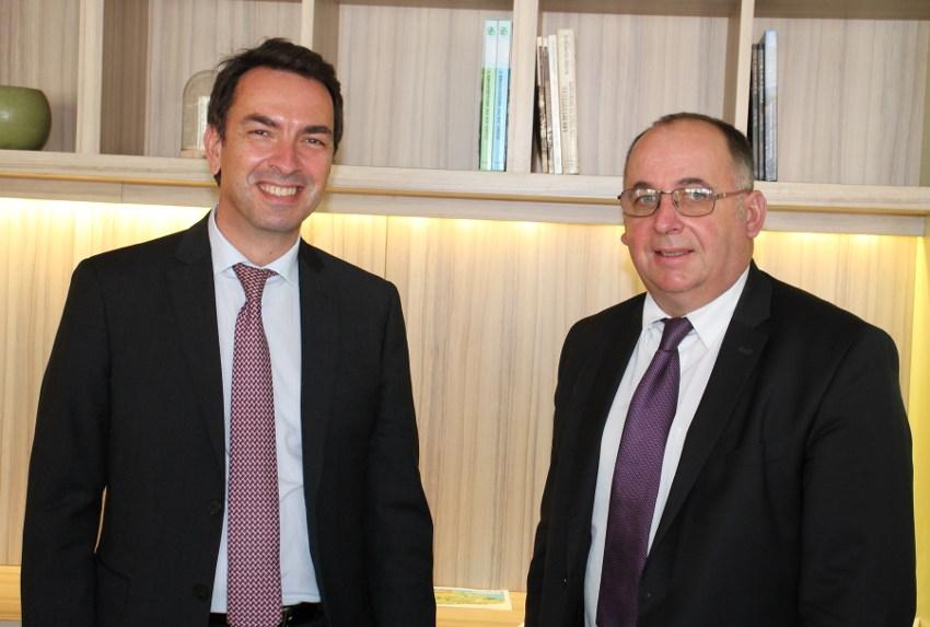 Crédit Agricole et ADIE vont renouveler leur partenariat : un immuable rituel bénéfique aux créateurs d'entreprise