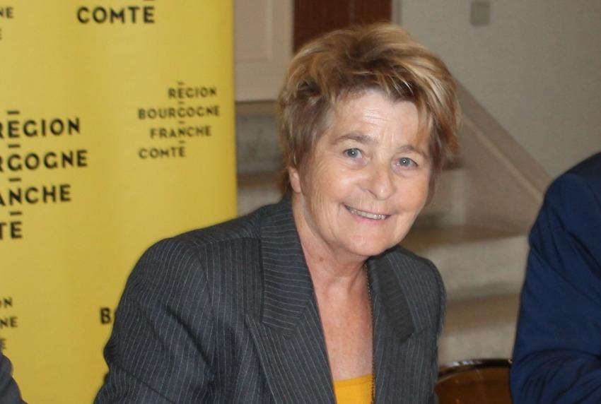 Un plan de relance automobile approprié pour Marie-Guite DUFAY vigilante sur la sécurité de l'emploi…