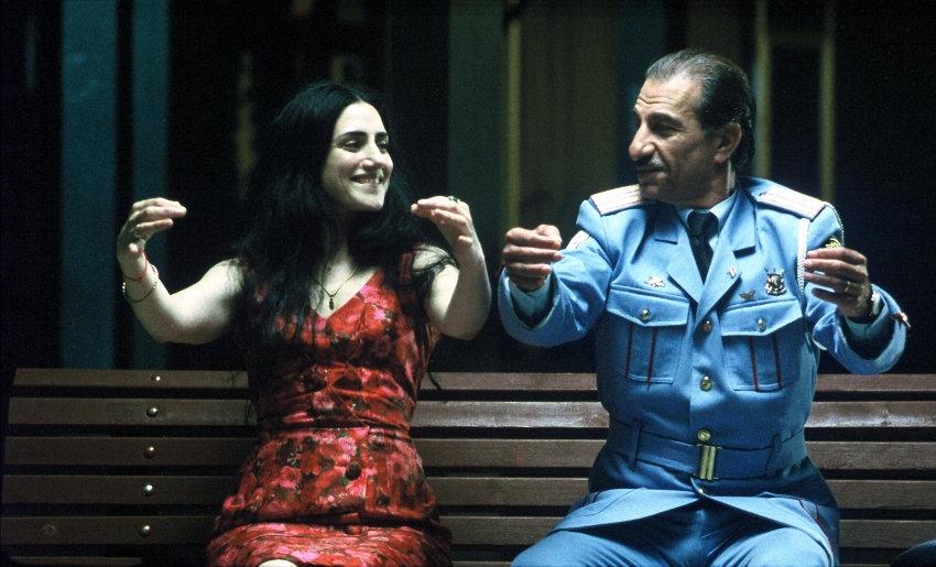 « La Visite de la Fanfare » : le réalisateur Eran KOLIRIN filme l'espoir et la fraternité…