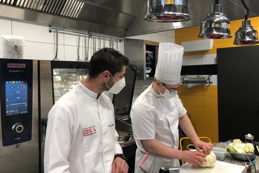 Meilleur Apprenti de l'Yonne : huit jeunes pousses de la cuisine en lice pour un premier sacre professionnel