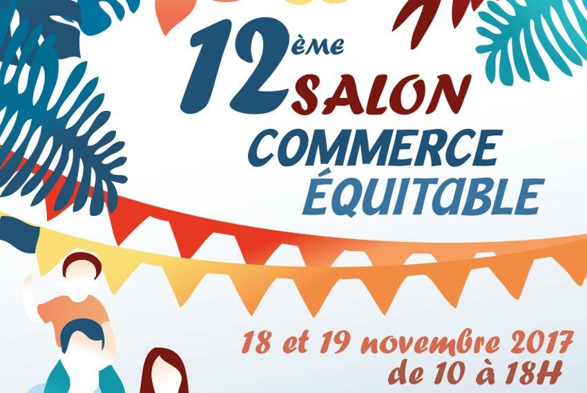 Le commerce quitable tiendra salon les 18 et 19 novembre for Mif expo le salon du made in france 10 novembre