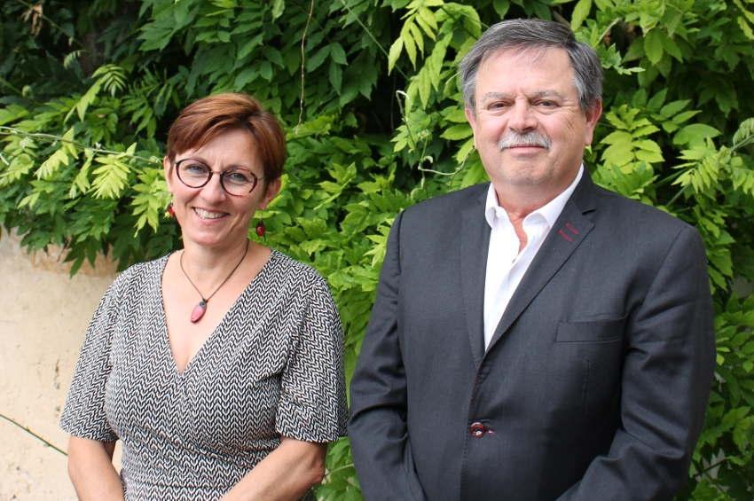 Le binôme prône une nouvelle gouvernance en Puisaye-Forterre : BOISARD/CHOUBARD un duo de conquête ?