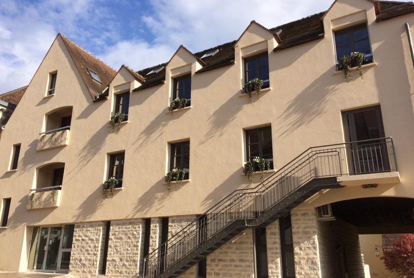 Il est le seul à l'obtenir dans l'Yonne : le Logis St-François reçoit l'Eco Label Européen des hébergements touristiques