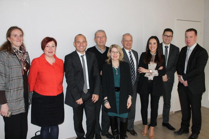 Prix Initiatives Associations de la Banque Populaire : le jury a examiné les candidatures…
