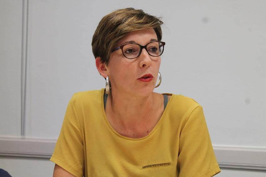 Conventionnement du théâtre d'Auxerre : « la culture reste un levier du vivre ensemble » pour Frédérique COLAS