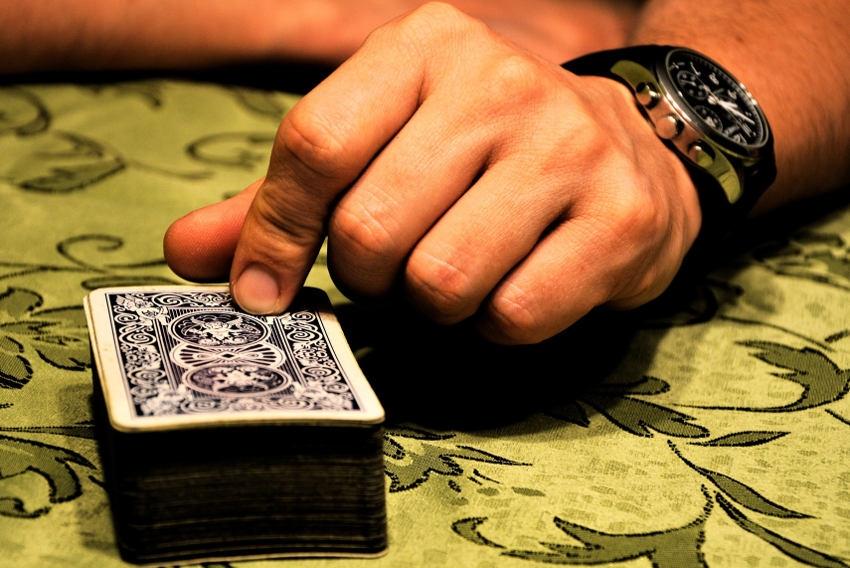 La vie s'apparente-elle à un jeu de société ? Les cartes maîtresses l'emportent toujours…