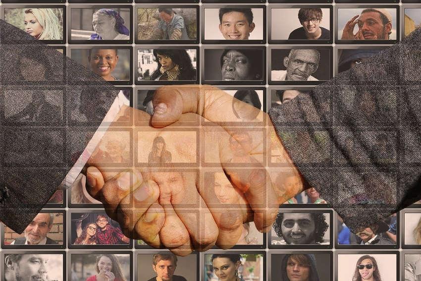 La gestion de l'après-confinement fait appel à la mobilisation de chacun : rendez-nous la fraternité !