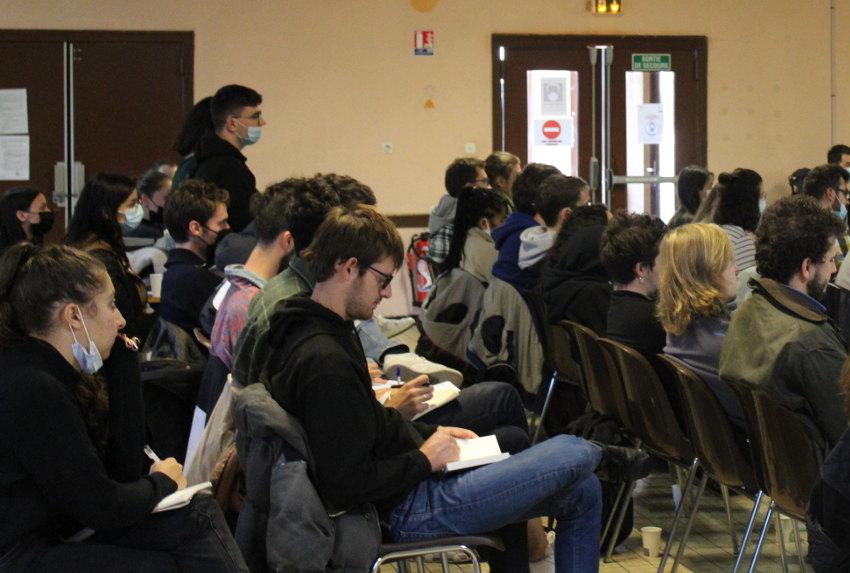 L'habitat de demain s'envisage aujourd'hui en Puisaye-Forterre avec l'accueil d'étudiants architectes