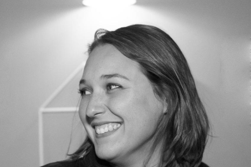 Elodie MARTIN (BEEGRAPH) : deux challenges professionnels à mener de front sinon rien !