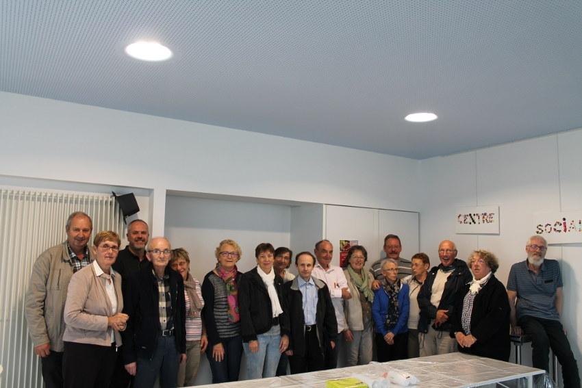 Ultime coup de boutoir pour le Comité de pilotage de l'AFD Bourgogne avant le congrès : « Vivre avec son diabète » !