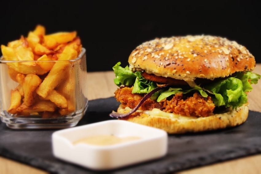 Des produits de fast-food élaborés avec la « French Touch » : le pari gagnant de L'AUTHENTIQUE BURGER !