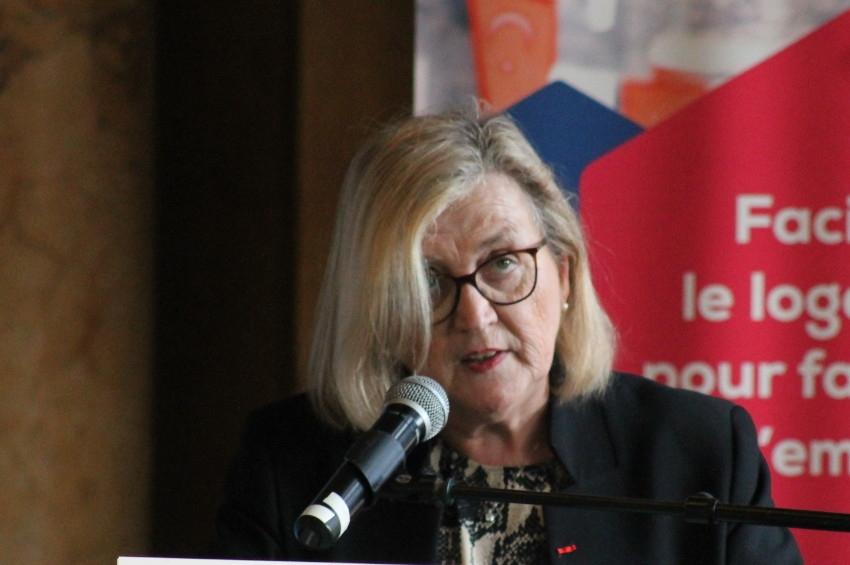 Marie-Louise FORT décide le report de l'école à Sens : des suspicions au COVID-19 empêchent le retour des élèves…