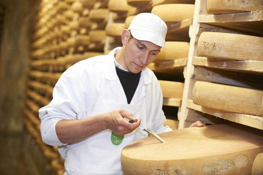 Le CIFA de l'Yonne accueillera un nouveau cursus de la filière des métiers de bouche : le CAP crémier/fromager