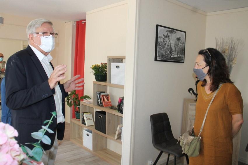 « Ma Coloc' Seniors » interpelle élus et médias : le concept porté par Vivre l'Yonne devrait très vite se propager
