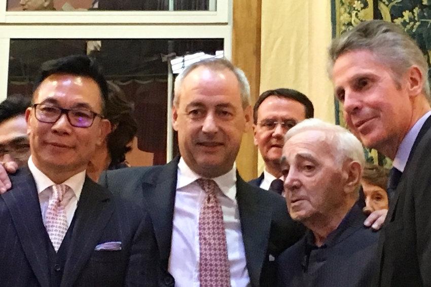 La Maison Albert BICHOT acquiert 115 pièces lors de la vente des Hospices de Beaune pour 1,7 million d'euros…