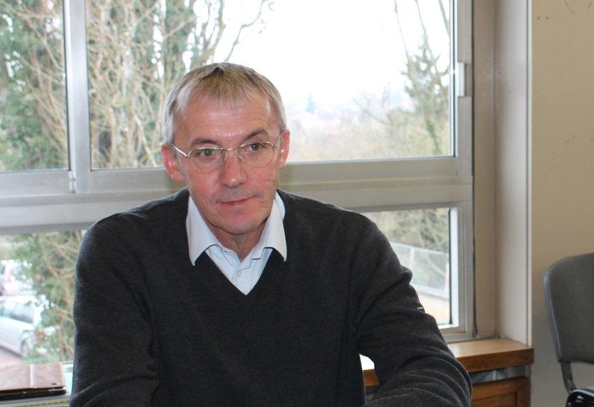 La Chambre économique de l'Yonne se dote d'un nouveau président : Etienne HENRIOT