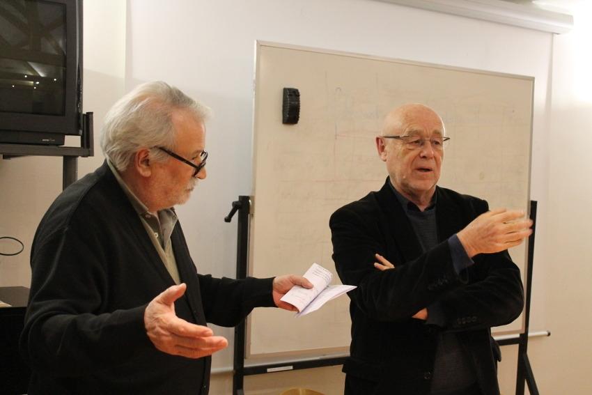 Philippe FREMEAUX (Alternatives économiques) : « La gauche doit reconquérir les classes populaires sans les trahir… »