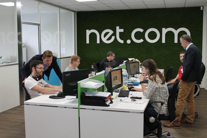 NET.COM déploie ses ailes avec le recrutement de nouveaux collaborateurs