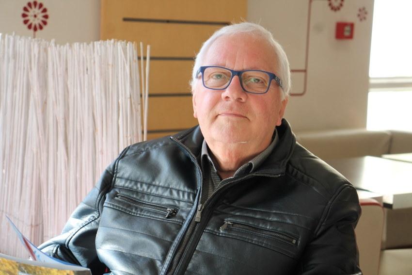 Alain GEHIN : la raison et la passion ont vaincu les divergences à l'AJ Auxerre…