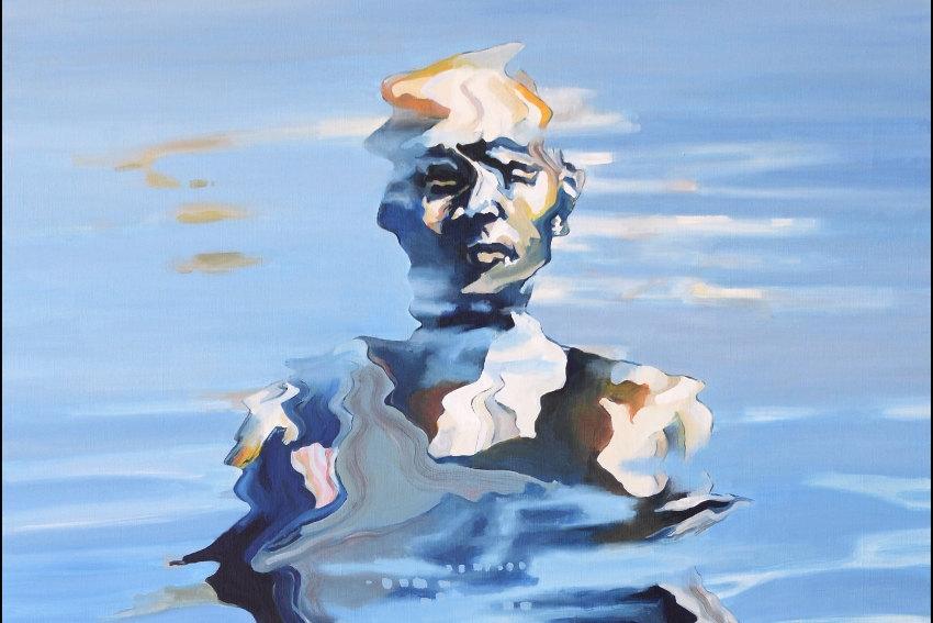 Festival AFRIK'AU CŒUR : les « fantômes de la mer » de Bruce CLARKE hantent nos réflexions…