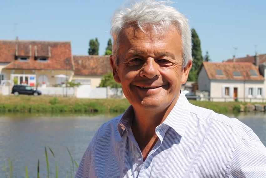 Patrick GENDRAUD (Président du Conseil départemental 89) est formel : « Yonne Tour Sport favorise le lien social depuis ses origines… »