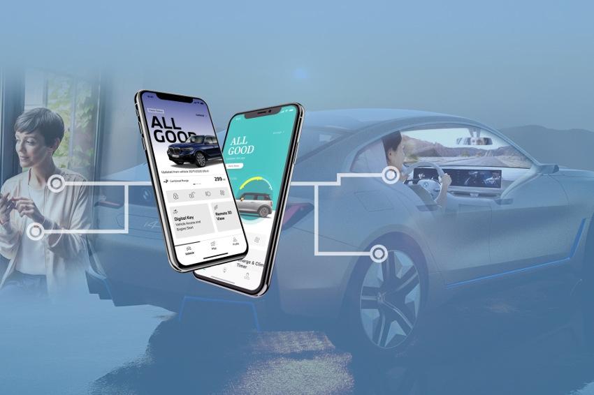 Note positive pour le groupe : BMW prévoit le doublement de ses modèles électriques en 2021…