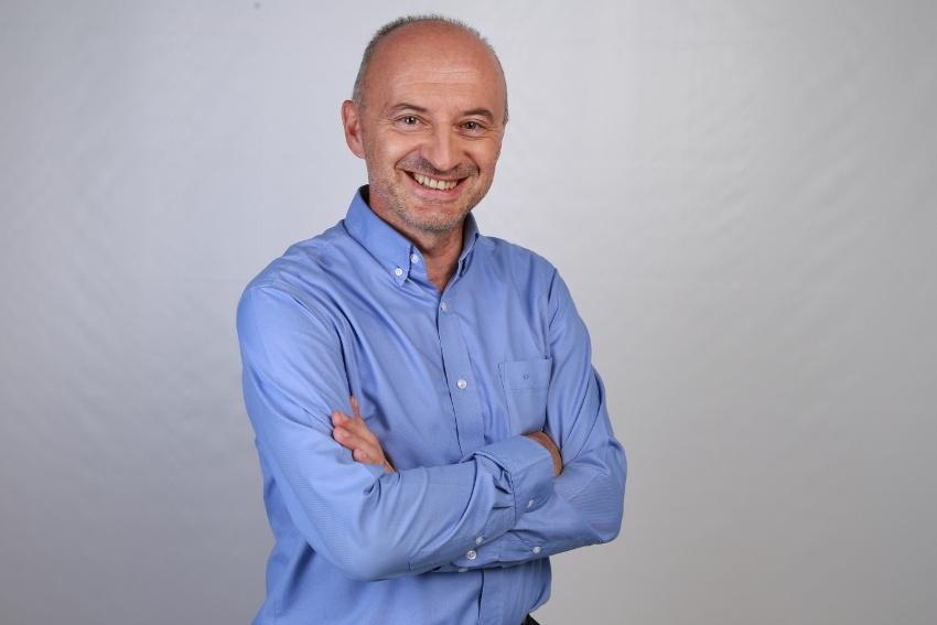 Un « serial » entrepreneur qui dynamise les territoires : Vincent PACINI, l'accent de l'énergie et de l'initiative…