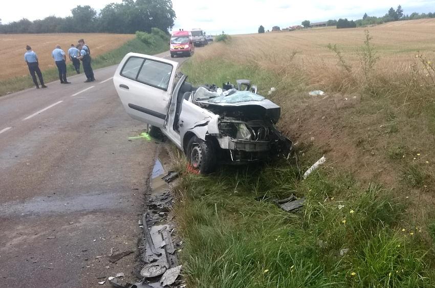 Un bilan en trompe l'œil du fait de la COVID : la Sécurité Routière ne peut se satisfaire de ce recul des accidents…