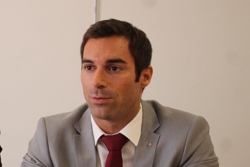Le RN récuse le Plan de relance économique de la Région : « des mesures éculées et sans aucune inspiration… »
