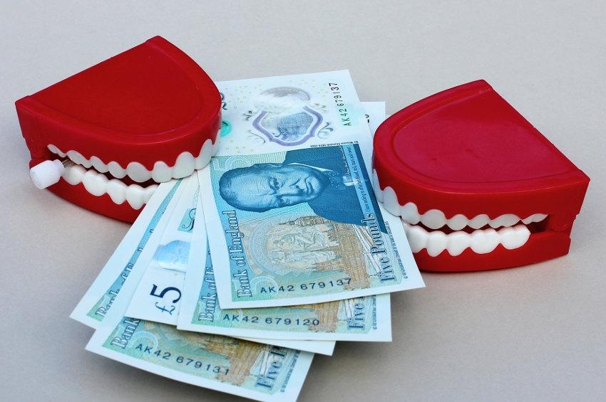 Elle s'accroît de 2 670 euros par seconde : la dette de la France s'apprécie à la vitesse sidérale !