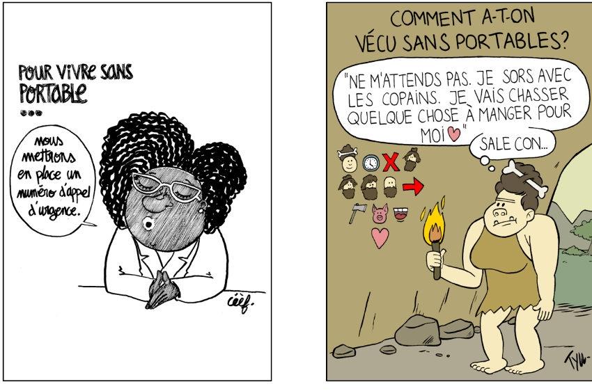 Un Sénonais lauréat d'un concours de dessin de Charlie Hebdo : l'art de la satire jusqu'au bout du crayon !