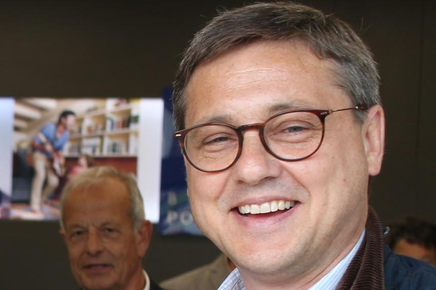 Les Républicains abattent leur joker économique dans la course aux Municipales à Auxerre : Crescent MARAULT