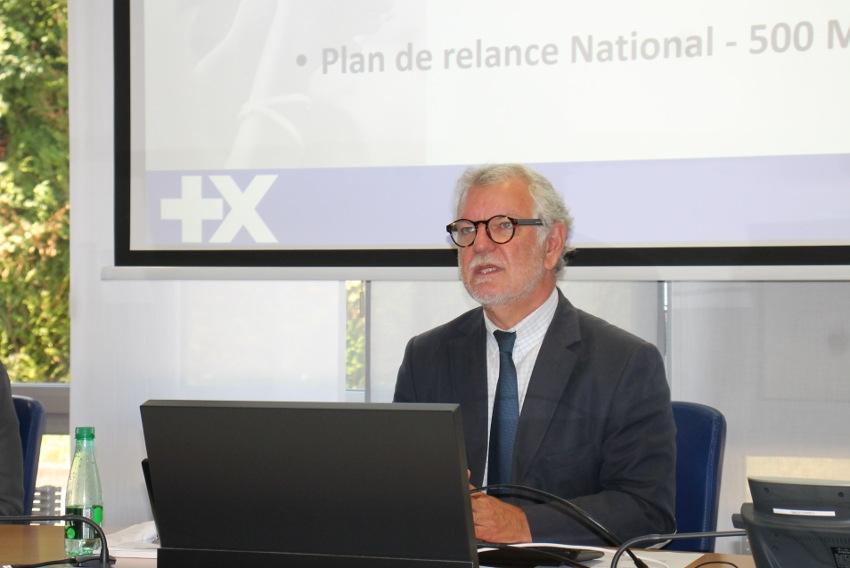 Etendue à l'Hexagone : « BOX PGE » la boîte à outils de sortie de crise créée par la Banque Populaire BFC