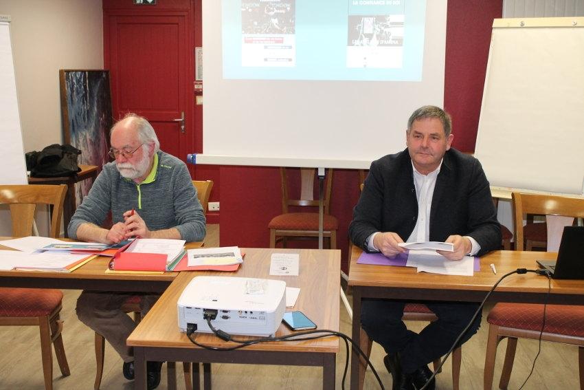 La CPME renforce sa présence dans la plupart des mandats électifs de l'Yonne…