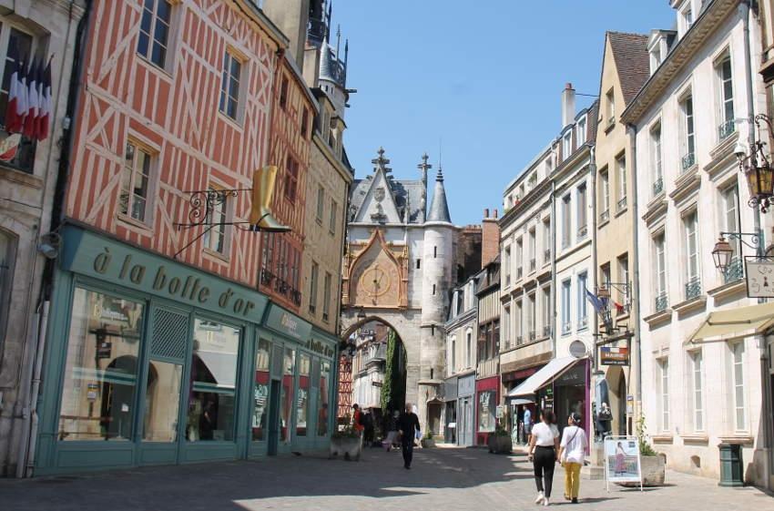 Les commerces d'Auxerre bénéficient de leur plan « Marshall » : la Ville vient au secours des professionnels…