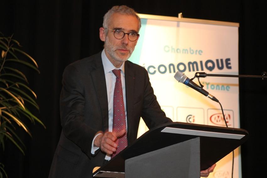 La cellule de coordination économique est prête : l'Etat et les chambres consulaires à l'écoute des entrepreneurs…