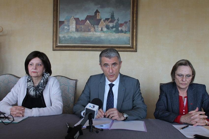 Le préfet de l'Yonne a tranché : le fatidique couperet de la fermeture ne s'abattra pas sur le collège Bienvenu Martin…
