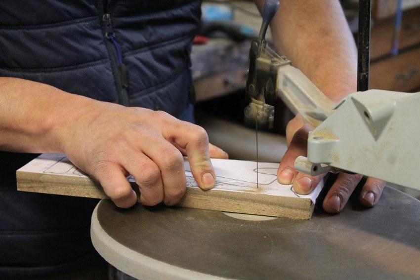 Région : la Chambre de Métiers et de l'Artisanat conseille plus de 5 000 professionnels