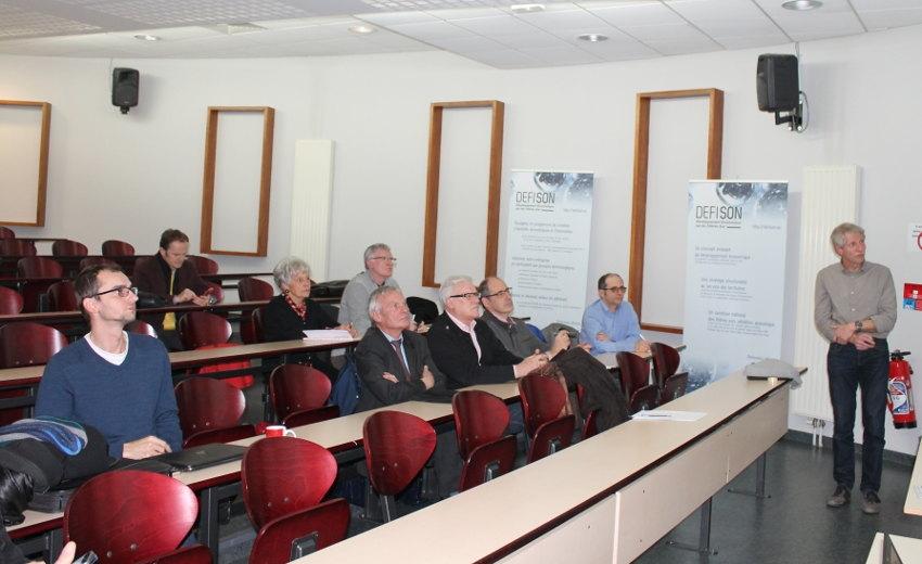 L'IUT Auxerre prêt à accueillir la licence professionnelle « Acoustique et Vibrations »