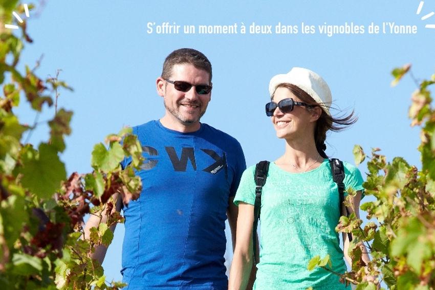 340 000 euros injectés dans le plan de relance au tourisme : parce que l'Yonne le vaut bien !