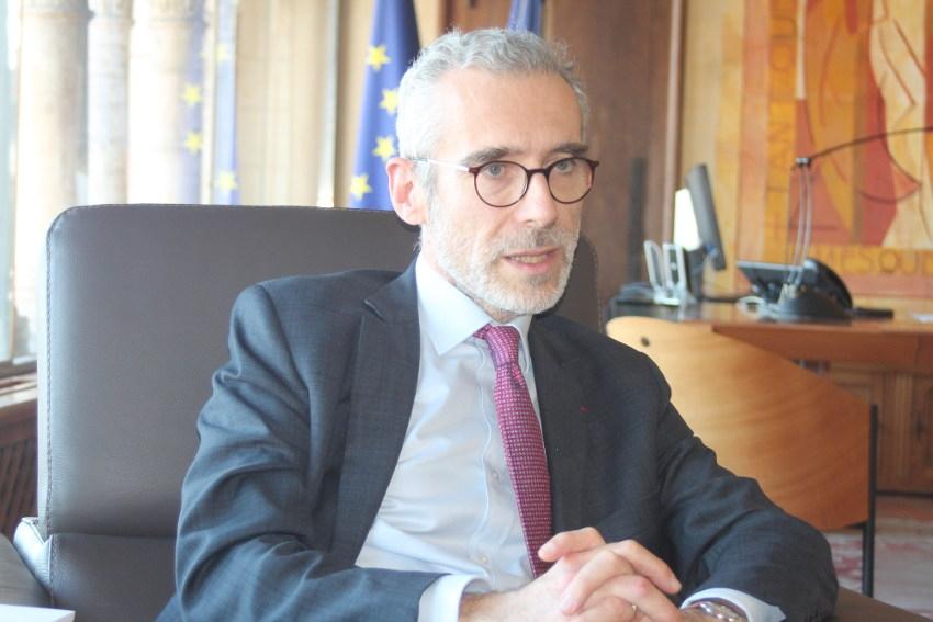 Le maire de Migennes rappelé à l'ordre par le préfet de l'Yonne : un arrêté municipal qui flirte avec l'illégalité...