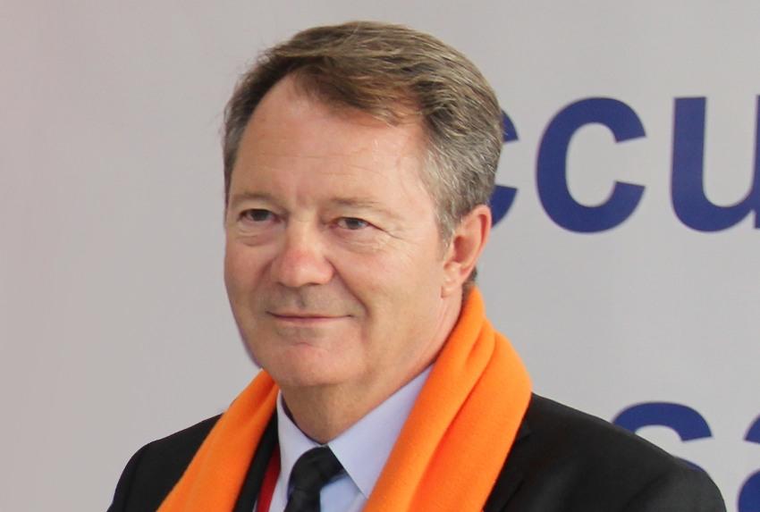 Alain PEREZ (CCI Yonne) : « le secteur industriel connaît une conjoncture favorable mais souffre de ses recrutements… »