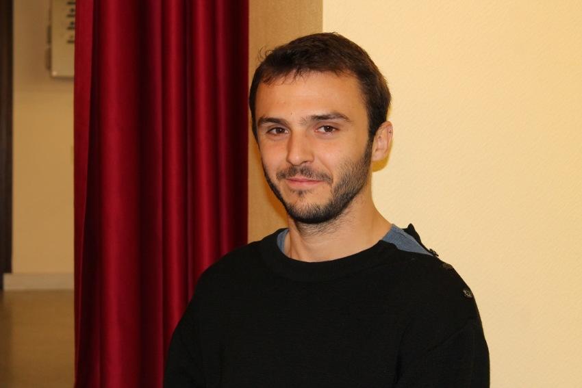 Le nouveau visage de la Chambre d'agriculture de l'Yonne se nomme Louis GABAUD…