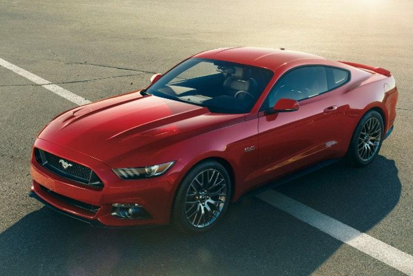 Sportive la plus vendue au monde : la Mustang et son petit goût d'Amérique ont fêté leurs 56 ans…