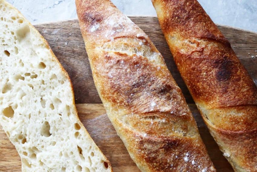 La filière CRC va faire sa pub sur les chaînes de télévision : des spots promotionnels à savourer comme du bon pain !