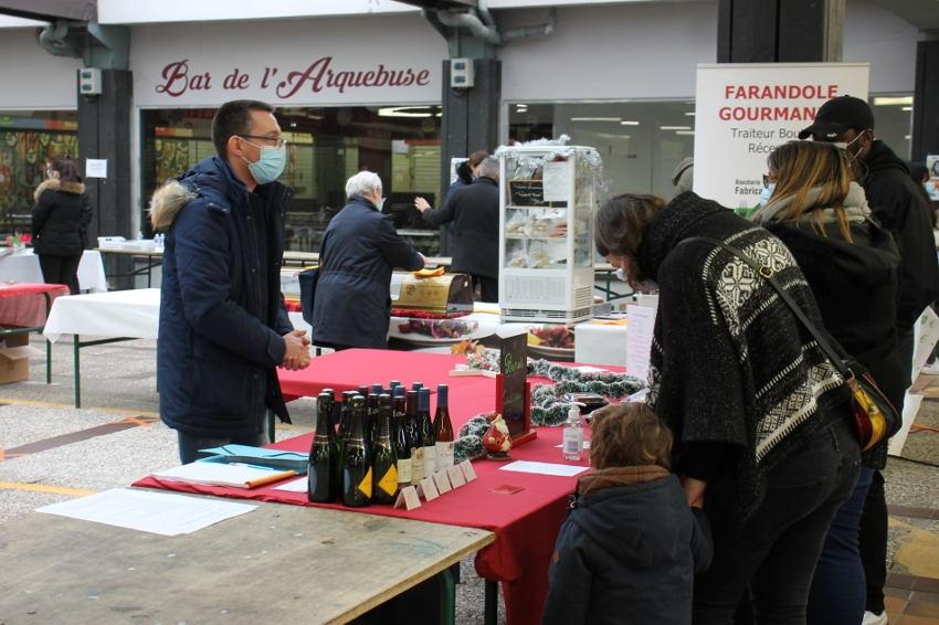 « Place aux Restos » reconduit mercredi à Auxerre : une alternative gourmande et utile à la non-réouverture des restaurants