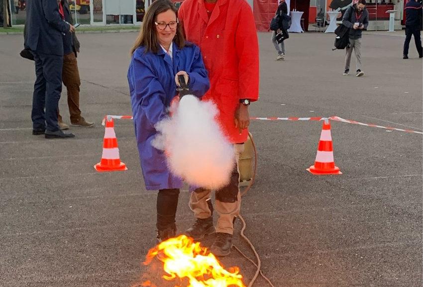 Emmanuele BONNEAU (MEDEF 89) jette de l'huile sur le feu : « Faisons tomber les murs pour favoriser les SPV en entreprise ! »